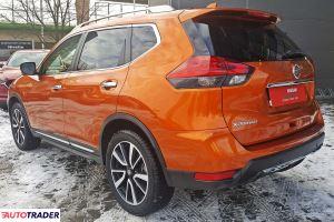 Nissan X-Trail 2018 2.0 177 KM