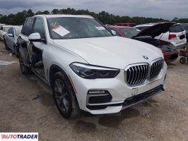 BMW X5 2019 3