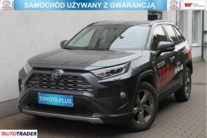 Toyota RAV 4 2019 2.5 218 KM