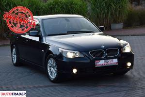BMW 525 2003 2.5 192 KM
