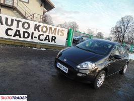 Fiat Grande Punto - zobacz ofertę