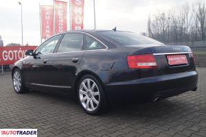 Audi A6 2005 3.1 255 KM