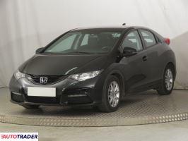 Honda Civic 2012 1.8 139 KM