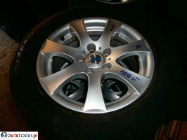 BMW 530 2000 3 150 KM