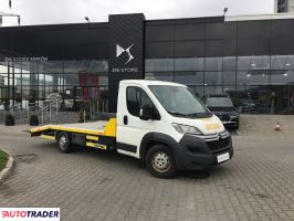 Citroen Jumper 2015 3.0