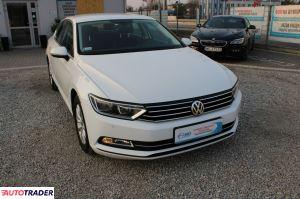 Volkswagen Passat 2016 2 75 KM