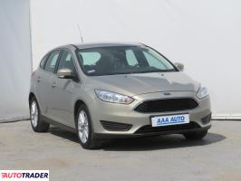 Ford Focus 2015 1.6 103 KM