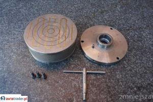 Uchwyt magnetyczny Permag Fi-160 mm - zobacz ofertę