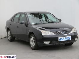 Ford Mondeo 2005 1.8 123 KM