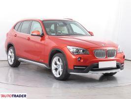 BMW X1 2014 2.0 214 KM