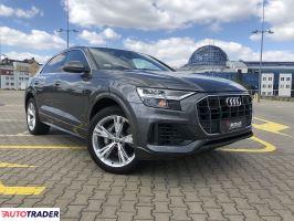 Audi Pozostałe - zobacz ofertę