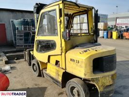 Hyster H3.50XM 2004r.