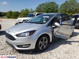 Ford Focus 2018 1