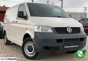 Volkswagen Transporter 2006 1.9
