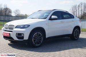 BMW X6 2013 3 245 KM