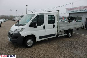 Citroen Jumper 2015 2.2
