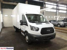 Ford Transit 2018 2