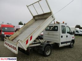 Iveco Daily 2012 2.3