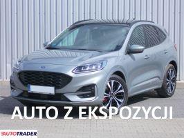 Ford Kuga 2020 2.0 150 KM