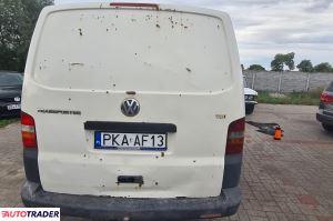 Volkswagen Pozostałe 2007 1.9