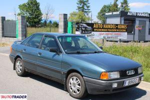 Audi 80 1989 1.8 90 KM