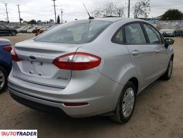 Ford Fiesta 2017 1