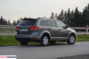 Fiat Freemont 2012 2.0 170 KM