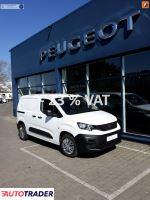 Peugeot Partner 2018 1.6