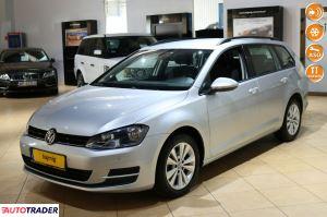 Volkswagen Golf 2016 1.6 110 KM