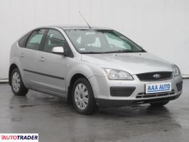 Ford Focus 2007 1.6 113 KM