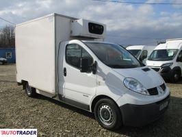 Renault Trafic 2013 2