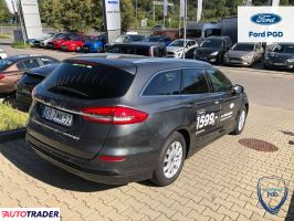 Ford Mondeo 2019 2.0 187 KM