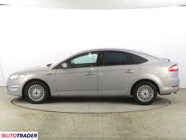 Ford Mondeo 2011 1.6 158 KM