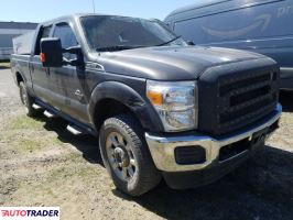 Ford F250 2016 6