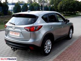 Mazda CX-5 2012 2.2 150 KM