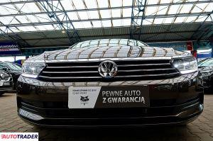 Volkswagen Passat 2017 2 150 KM