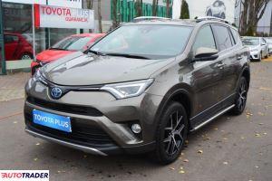 Toyota RAV 4 2016 2.5 155 KM