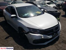 Honda Civic 2019 2
