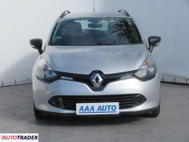 Renault Clio 2014 1.5 73 KM