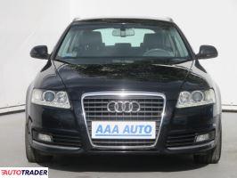 Audi A6 2009 2.0 167 KM