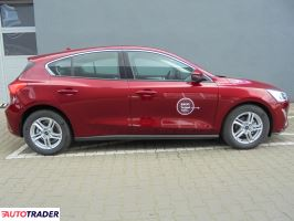 Ford Focus 2019 1 125 KM