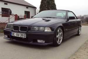 BMW 320 1997 2 150 KM
