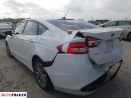 Ford Fusion 2017 2