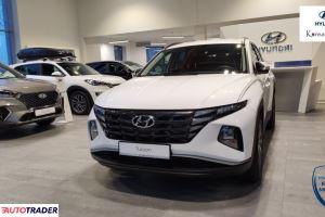 Hyundai Tucson 2021 1.6 150 KM