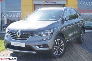 Renault Koleos 2018 2.0 175 KM
