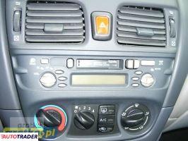 Nissan Almera 2006 1.5