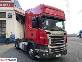 Scania R 440 - zobacz ofertę