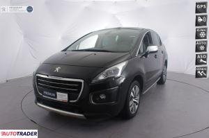 Peugeot 3008 2015 2.0 150 KM