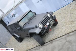 Jeep Wagoneer - zobacz ofertę