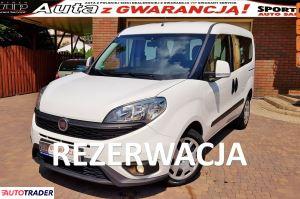 Fiat Doblo - zobacz ofertę